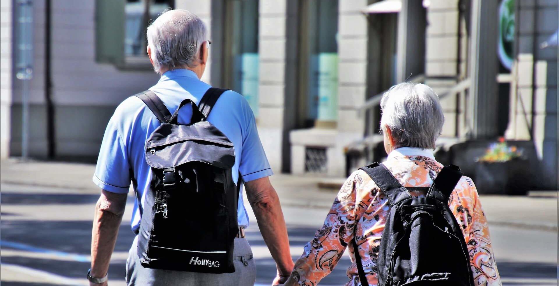 Les seniors s'engagent dans des structures de l'ESS