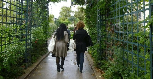 PariSolidari-Thé : une manière ludique de découvrir l'ESS parisien