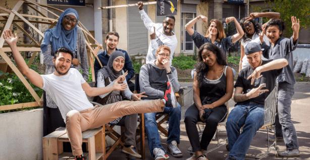 Les Alchimistes dépoussièrent la formation pour les futurs entrepreneurs sociaux